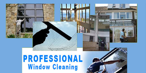 Medicine Hat Window Cleaning, Repair, Replacement
